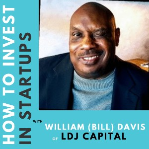 Investor Connect – William Davis of LDJ Capital