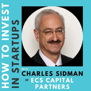 Investor Connect – Charles Sidman of ECS Capital Partners