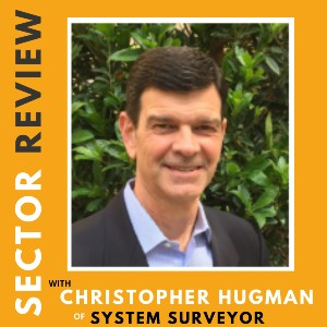Investor Connect – Christopher Hugman of System Surveyor
