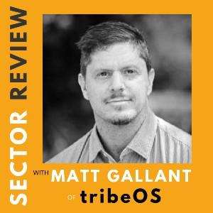 Investor Connect – Matt Gallant of tribeOS