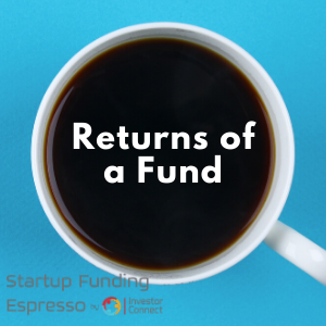 Returns of a Fund