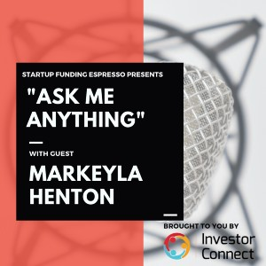 QA Session – Markeyla Henton