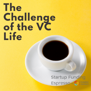 The Challenge of the VC Life
