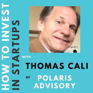 Investor Connect – Thomas Cali of Polaris Advisory