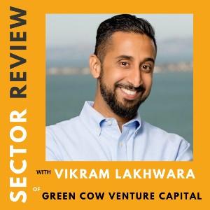 Investor Connect – Vikram Lakhwara of Green Cow Venture Capital