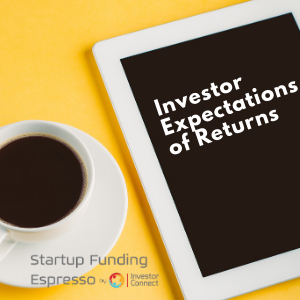 Investor Expectations of Returns