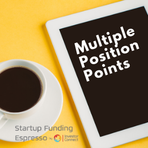 Multiple Position Points