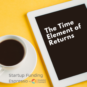 The Time Element of Returns