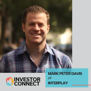 Investor Connect – Mark Peter Davis of Interplay