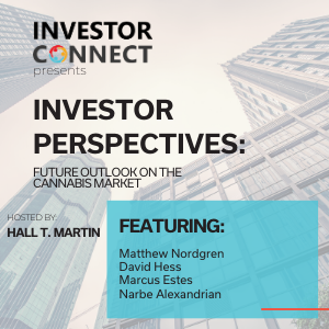 Investor Perspectives: Future Outlook on the Cannabis Market