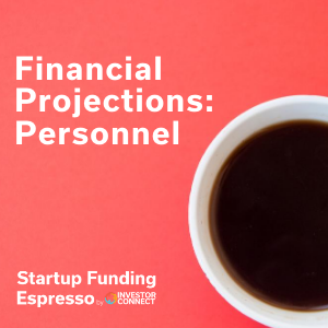 Financial Projections: Personnel Expenses