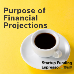 Purpose of Financial Projections