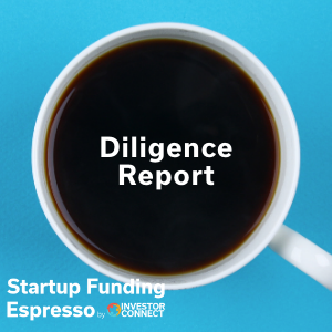 Diligence Report