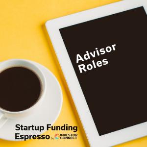 Advisor Roles