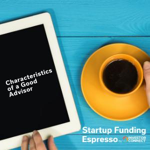 Characteristics of a Good Advisor