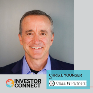 Investor Connect: Chris J. Younger of Class VI Partners