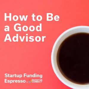How to Be a Good Advisor