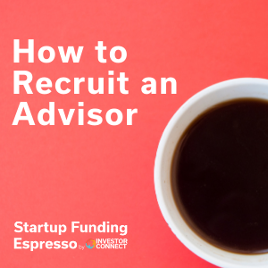 How to Recruit an Advisor