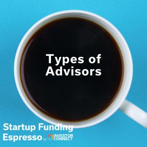 Types of Advisors