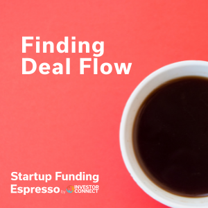 Finding Deal Flow
