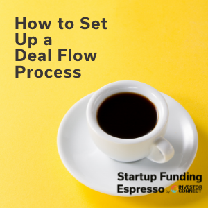 How to Set Up a Deal Flow Process