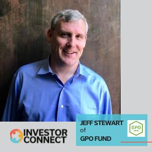 Investor Connect: Jeff Stewart of GPO Fund
