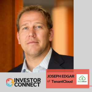 Investor Connect: Joseph Edgar of TenantCloud