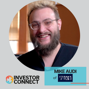 Investor Connect: Mike Audi of TIKI Inc.