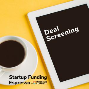 Deal Screening