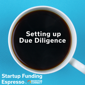 Setting up Due Diligence